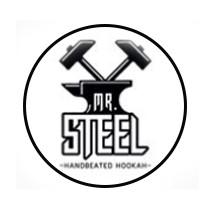 Mr. Steel