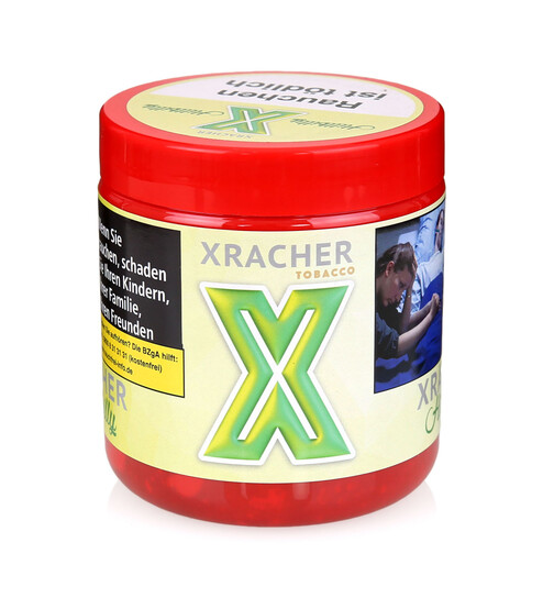 XRACHER Tobacco 200g - Hillbilly