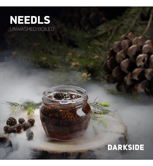 Darkside Tobacco 200g Core - Needls