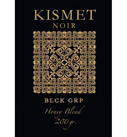 Kismet Tobacco 200g - Black Grape