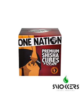 One Nation beste naturkohlen