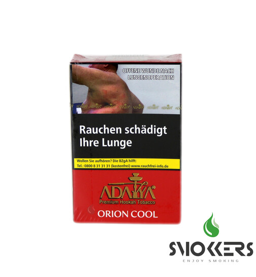 Adalya Tobacco 20g - Orion Cool