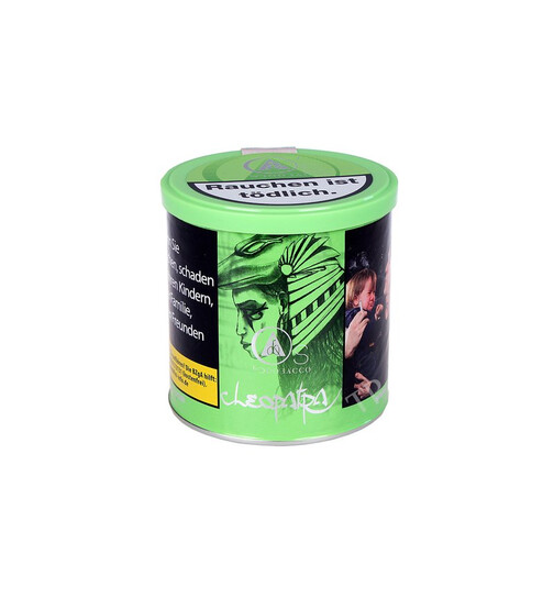 Os Tobacco 200g - Cleopatra