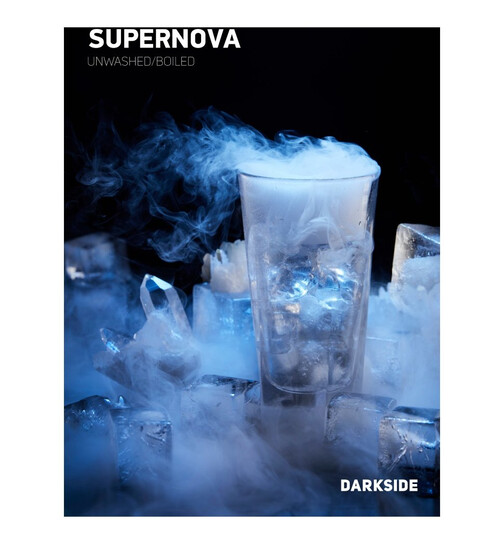 Darkside Tobacco 200g Core - Supernova