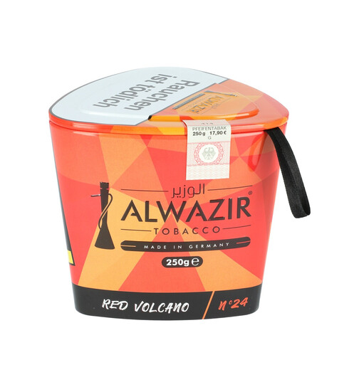 Alwazir Tabak 250g - Red Volcano