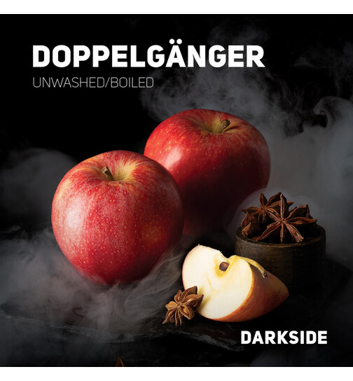 Darkside Tobacco 200g Core - DoppELgänger