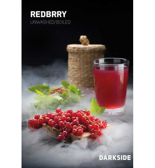 Darkside Tobacco - Red B