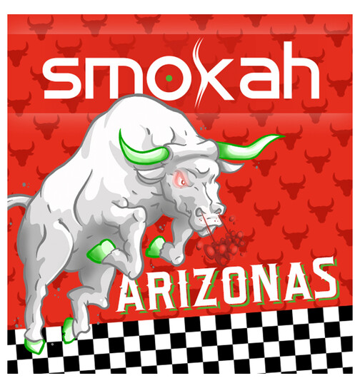 Smokah Tobacco 200g - Arizonas
